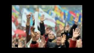 Клип про Украину 2013. А.Макаревич