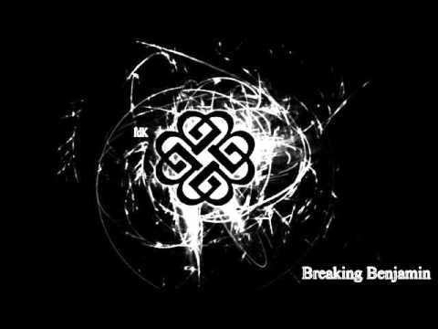 Breaking Benjamin - the great divide (legendado)