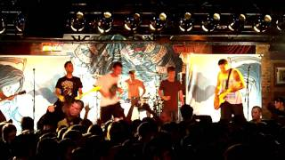 [HD] Set Your Goals - Echoes Part 1 - The Crazy Donkey 7.26.09