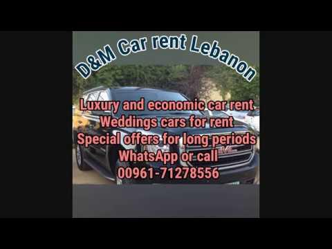Beirut car rent