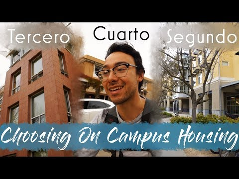 Which On Campus Housing Should YOU Choose at UC Davis?