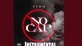 Timo • No Cap Instrumental - Reprod By @DlowProductions033