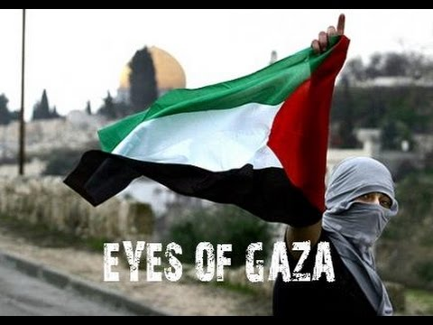 Black Oil - Eyes Of Gaza (Subtitulado en español)