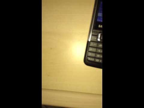 Samsung GT-E1120 ringtones