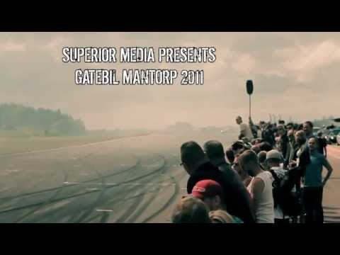 Superior Media - Gatebil Mantorp 2011 trailer