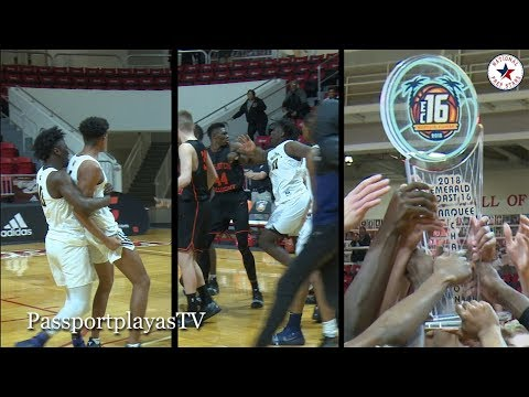 Wheeler vs Wasatch Academy in HEATED CHAMPIONSHIP GAME!!!
