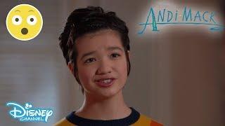 Andi Mack | Season 3 Episode 18 - First 5 Minutes 😱 | Disney Channel UK
