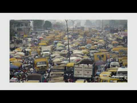 The power of choice: How is travel demand shaping cities? (full recording)