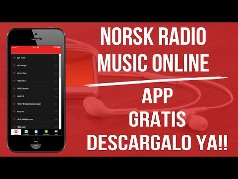 Norsk Radio Music