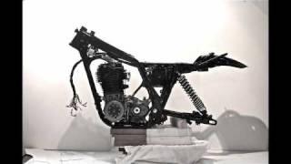 Yamaha XT 500.m4v