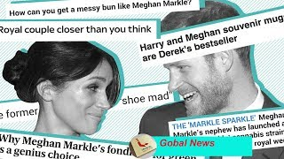 This is how Meghan Markle reacts to all negative headlines after 'miscarriage'.