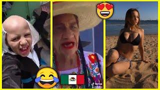 VIDEOS DE RISA 🚨🚨🚨 SI TE RIES PIERDES 🤣 VIRALES 2019 🔥🔥🔥