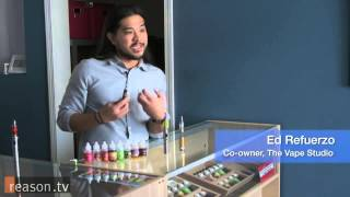 E Cigarettes Second hand Smoke, Vaping, and the Price of FDA Regulations