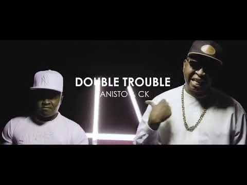 Double Trouble feat Africa-Be Careful