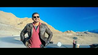theri climax by raja