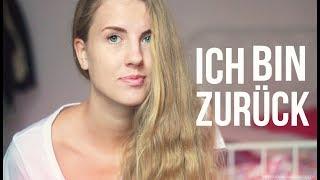 WELTREISE ABGEBROCHEN | Warum ich wieder in Deutschland bin