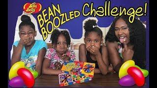 BEAN BOOZLED CHALLENGE 2017