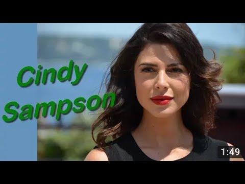 Cindy Sampson