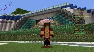 [MINI GAMES BILDBATLE] Битва строителей - Build Battle Minecraft - Мастера строители