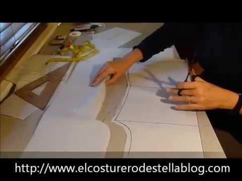 El costurero de Stella- Blusa escolar - YouTube 7066d965b0467