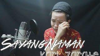 Sayang Naman - Nina (cover) Karl Zarate + Free Mp3 Download