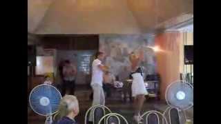 танец на бис -- второй день свадьбы)))))))жгуууут!!!!!!