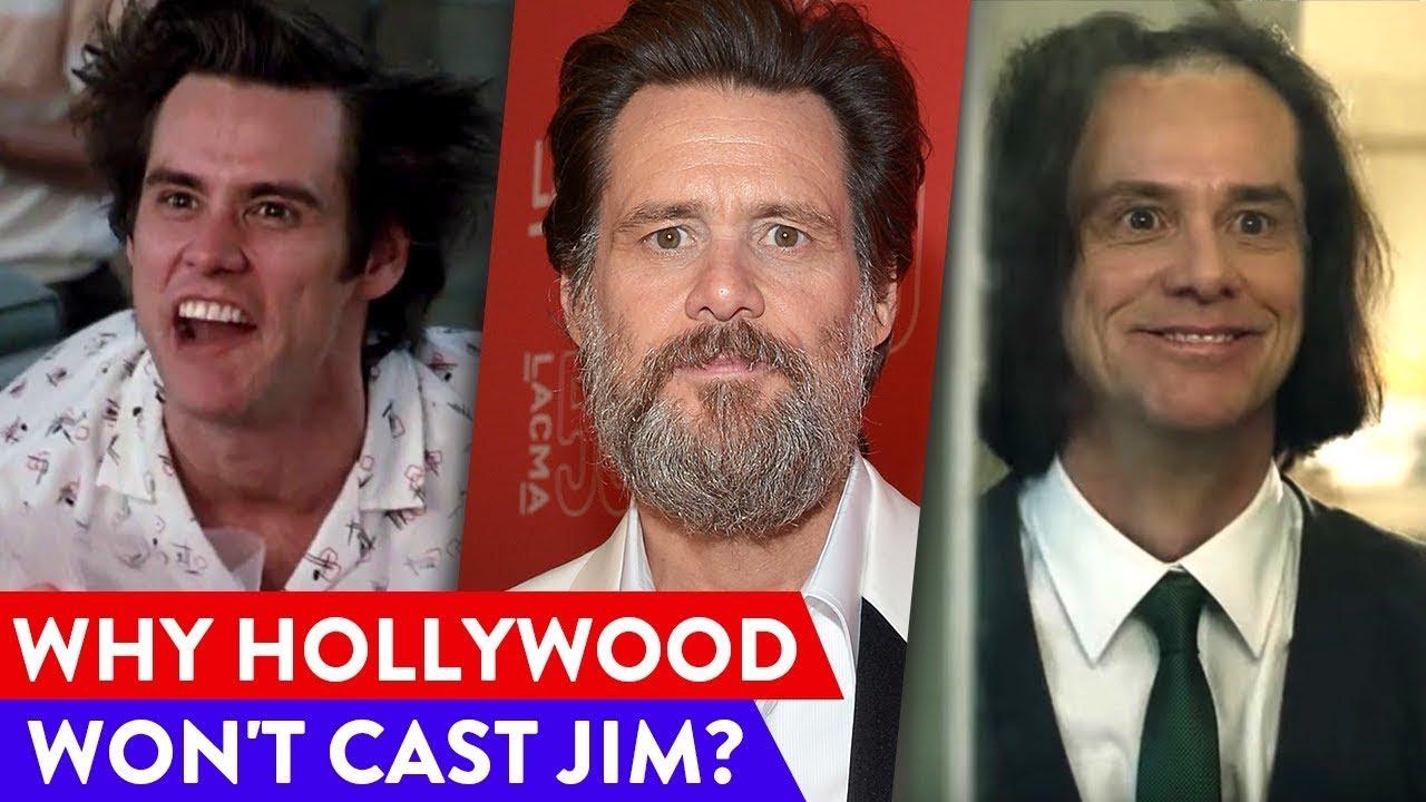 Inside Jim Carrey S Tragic Real Life Story Ossa Youtube