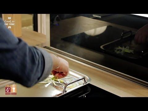 Test Teppanyaki Siemens Rumsteak Et Légumes Sautés Youtube