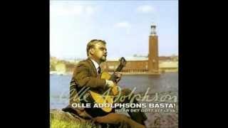 Olle Adolphson-Nu Är Det Gott Att Leva