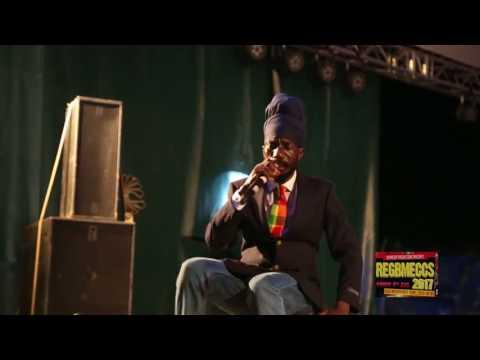 Sizzla Kalonji Live in Dominica (Nature Isle) August 2017