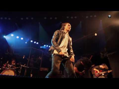 Reverse Tragedy from Aizawl, Mizoram live at Shine A Light 2.0