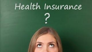 видео Как получить медицинскую страховку