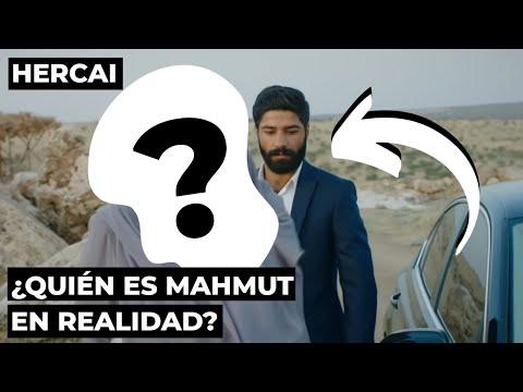 El Hombre De Azize, Mahmut, Mira Quién Es Realmente! | Subtítulos En Español