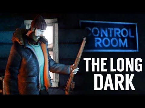 The Long Dark - ЗАБРОШЕННАЯ ГЭС #10