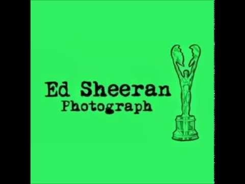 Mix - Ed Sheeran - Photograph(Ringtone) with Lyrics in Description