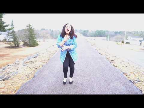 Papa Don't Preach by Madonna Cover by Gina Jeannette
