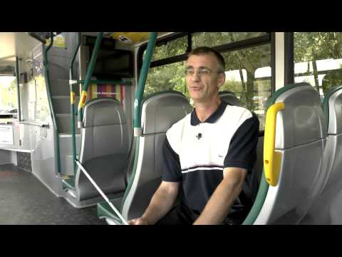 Bus travel - Planning your journey