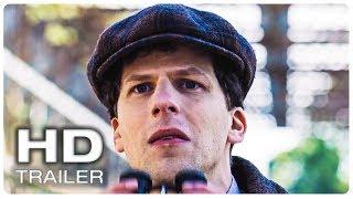 RESISTANCE Trailer #1 Official (NEW 2020) Jesse Eisenberg Drama Movie HD