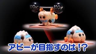 TVアニメ「PUI PUI モルカー」第10話 ヒーローになりたい 予告