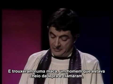 Rowan Atkinson - Live in Boston (1991) - Legendado PT-BR