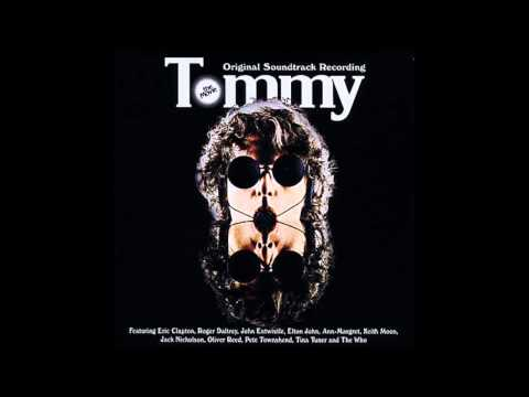 Tommy - Full CD duplo remastered