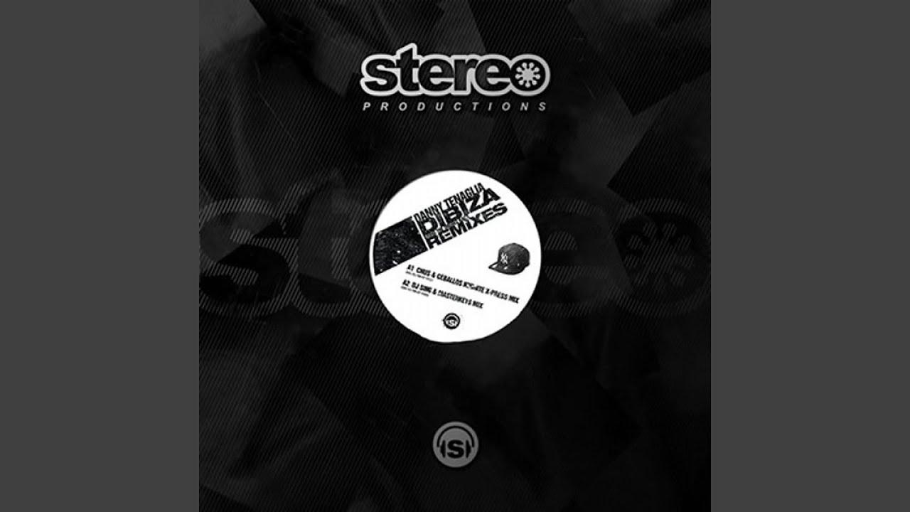 Download Dibiza (Jaimy Tribal Mix)