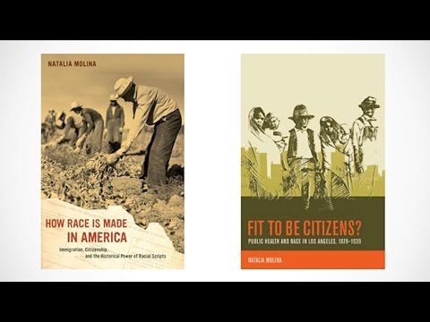How Scientific Racialization Shapes Mexican Immigration Policies 1848-Present