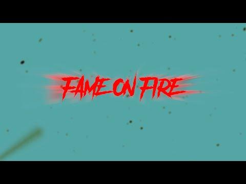 Смотреть клип Fame On Fire - It'S Okay