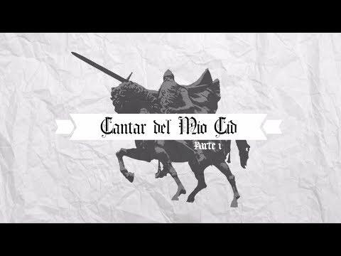 Cantar del Mio Cid | Parte 1 | Crónica de 20 Reyes y Series de 1 a 5