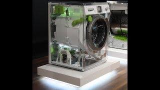 Waschmaschine richtig benutzen, Fachmann erklärt!