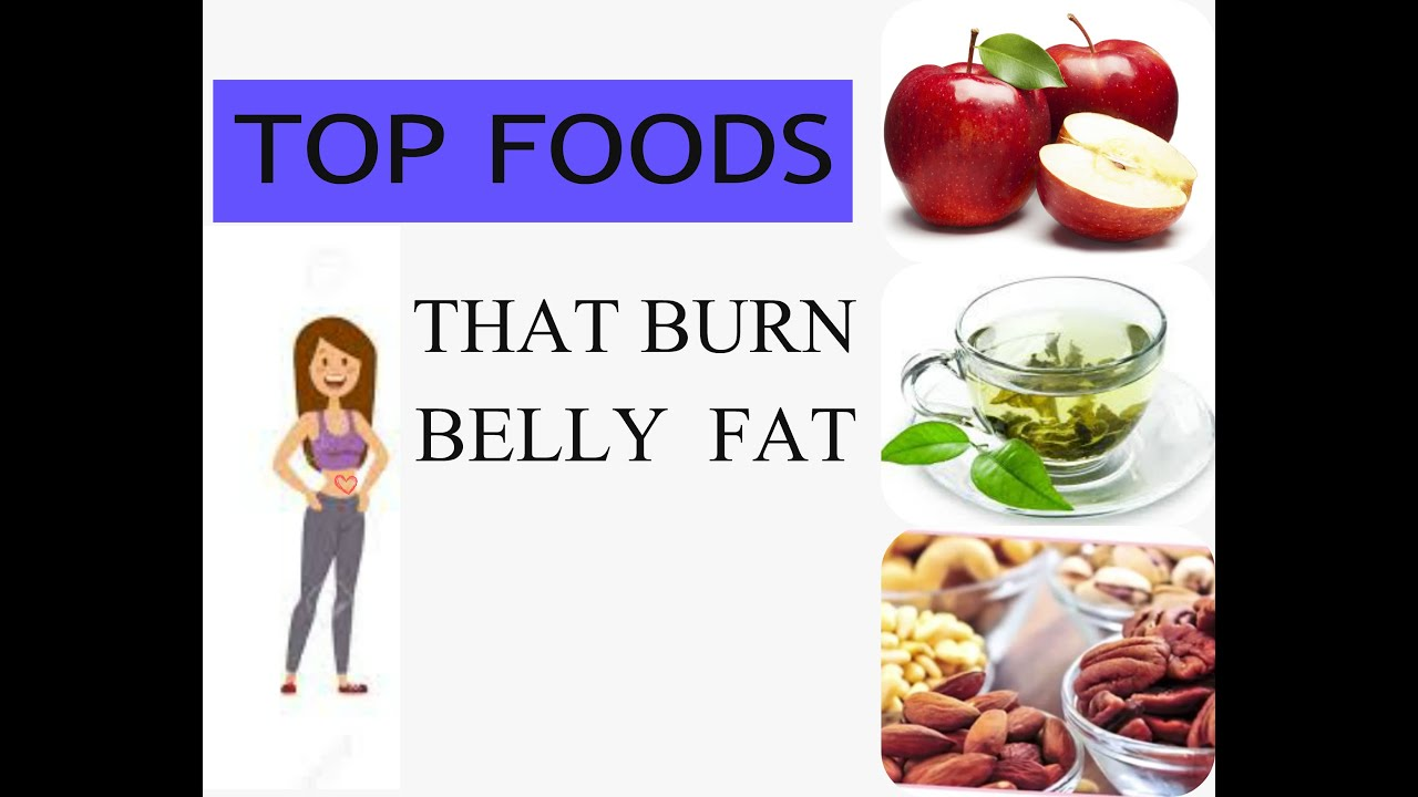 lose belly fat with vegan diet