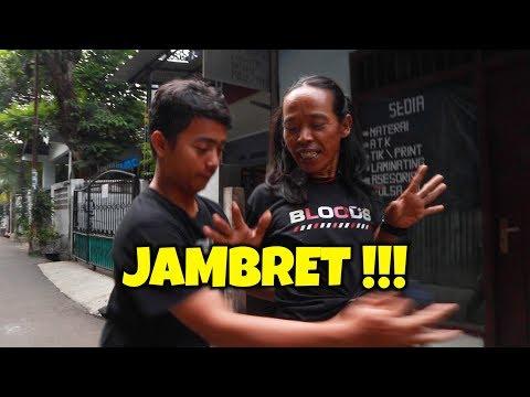 KAK MERI DI JAMBRET !!!   KOMPILASI VIDEO INSTAGRAM BANGIJAL TV