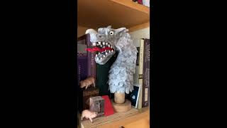 hOle Lotta Brian Selznick: Miniature Mini-Tour