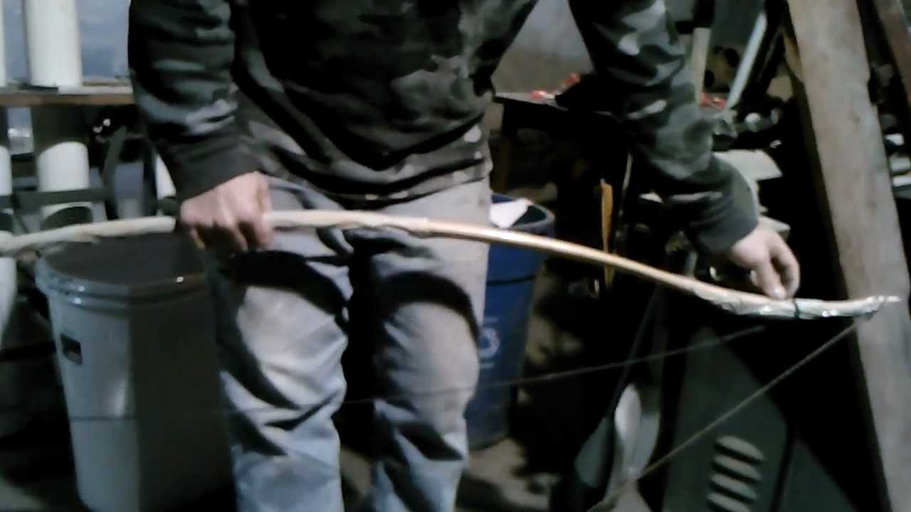 Lord Of The Rings Mirkwood Bow